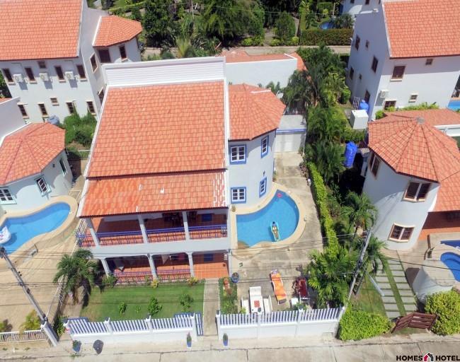 Dream Living Villa