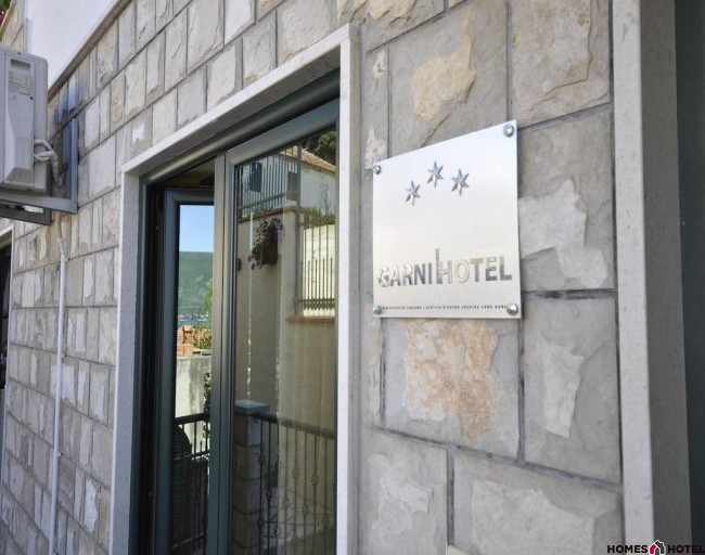 Garni Hotel Bokeška No?